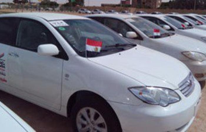تجديد حبس سائق تاكسى يتحرش بالسيدات داخل سيارته بالقاهرة الجديدة
