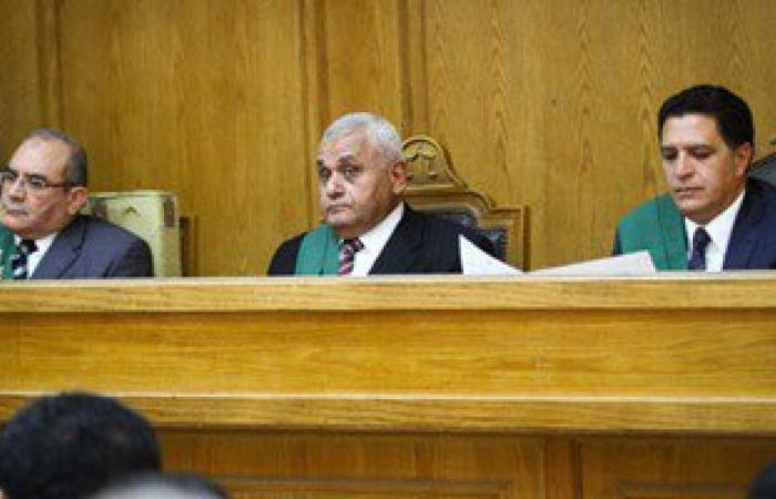 """استئناف محاكمة 335 إخوانيا فى قضية """"اقتحام قسم شرطة مغاغة"""" بالمنيا"""