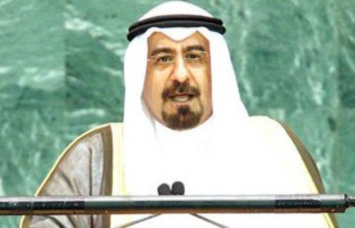 وفاة الشيخ محمد محمد السلمان الحمود الصباح المستشار بديوان ولى العهد الكويتى
