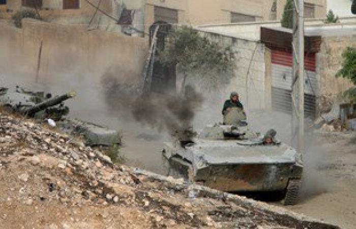 """الحكومة السورية:إعلان الأكراد """"فيدرالية"""" فى الشمال """"لا قيمة قانونية له"""""""