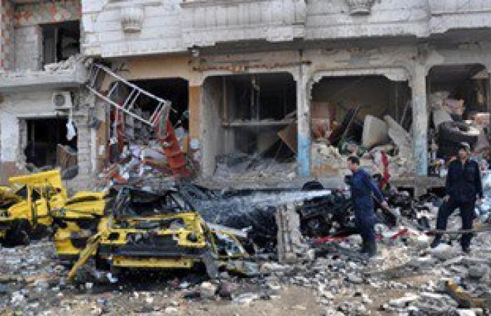 الائتلاف المعارض يؤكد رفضه للنظام الفدرالى الكردى فى شمال سوريا
