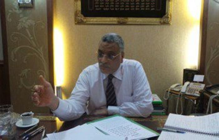 إضراب المحامين بمحكمة الحسينية فى الشرقية لسوء معاملة القاضى