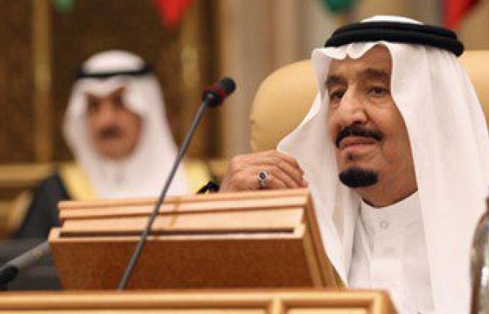 رئيس المراسم الملكية بالسعودية يصل القاهرة للإعداد لزيارة الملك سلمان