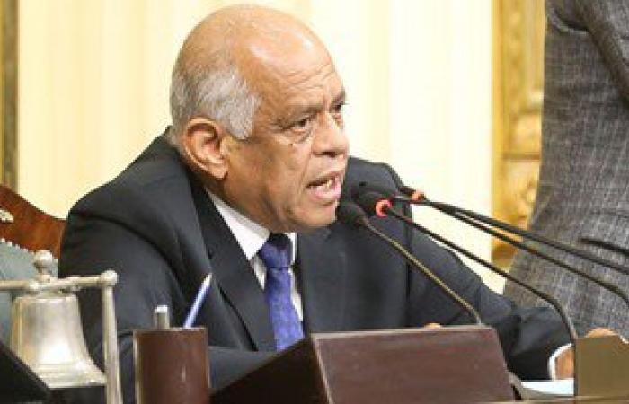 على عبد العال يوافق على زيارة وفد من النواب للبرلمان الأوروبى