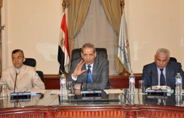 رئيس اتحاد طلاب مصر: سنشارك فى وضع جدول امتحانات الدبلومات الفنية لأول مرة