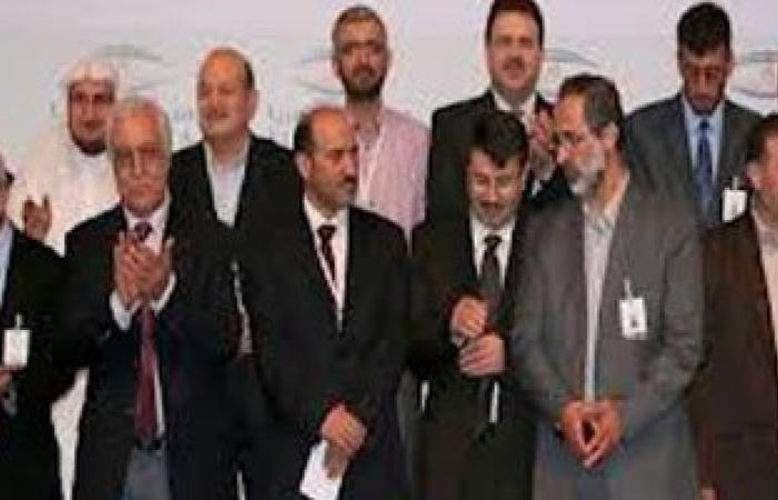 المعارضة السورية: إعلان الأكراد نظام فيدرالى غير شرعى ولا نقبله