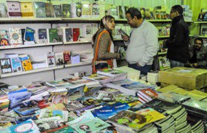 تنظيم المعرض الدولى للكتاب الـ47 بدسوق كفر الشيخ 22 الشهر الجارى