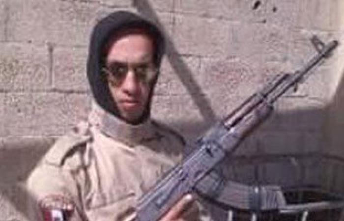 """آخر رسالة """"شهيد الجيش"""" بالعريش"""": """"عاوز أموت شهيد والله.. ربنا ينولهالى"""""""
