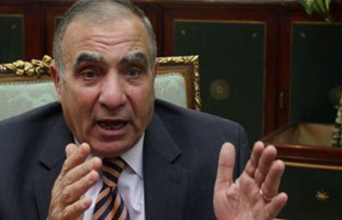 """رئيس """"المركزى للتعبئة والإحصاء"""" فى ضيافة """"رجال الأعمال"""" بالإسكندرية الأحد القادم"""
