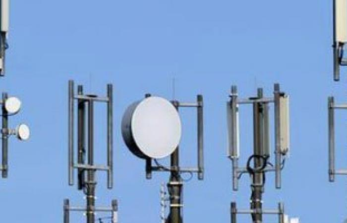 """""""نقابة الاتصالات"""": استثمارات شبكات المعلومات يحقق 35 مليار جنيه فى العام"""