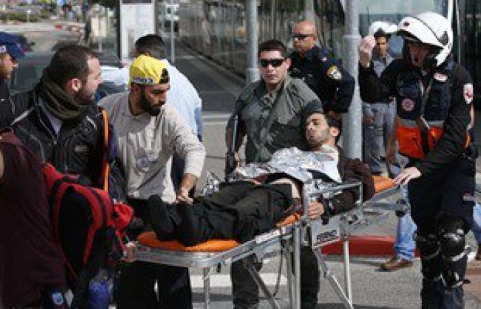 لجنة إسرائيلية تناقش بعد غد مشروع قانون الإعدام لمنفذى العمليات
