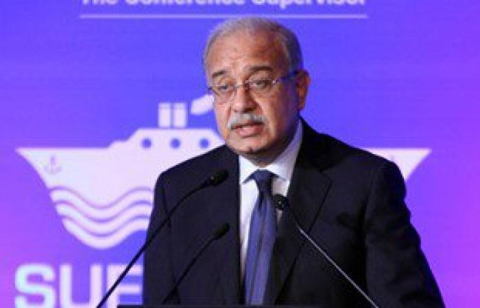 رئيس الوزراء يتلقى تقريرا بأهم الاتفاقيات المنفذة من مؤتمر شرم الشيخ