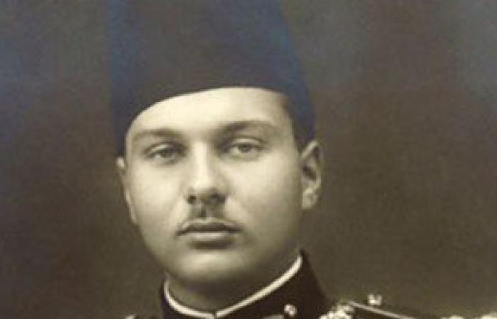 فى ذكرى وفاته.. 25 صورة تحكى رحلة الملك فاروق منذ طفولته وحتى منفاه