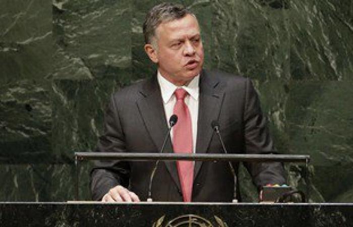 أخبار الأردن اليوم.. الملك عبد الله يعزى خادم الحرمين فى وفاة الأمير بندر