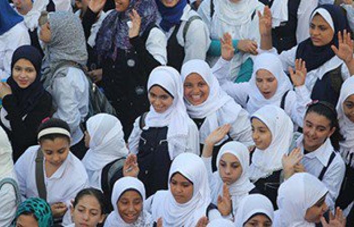 مديرية التربية والتعليم بالاسماعيلية تنظم احتفالية للطلاب الأيتام بمختلف المراحل