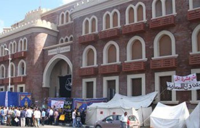 اليوم.. جامعة الإسكندرية تنظم الملتقى التوظيف السابع لخريجة كلية الزراعة