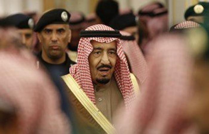 مرسوم ملكى بتكليف ولى العهد تسيير أمور السعودية خلال زيارة سلمان للقاهرة