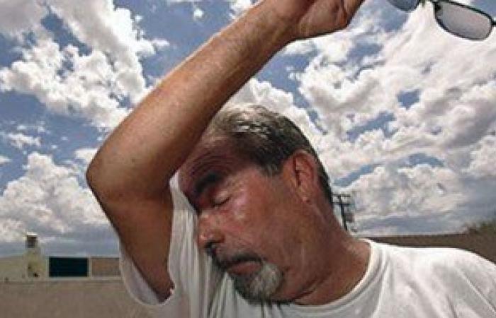 """""""الأرصاد"""": موجة شديدة الحرارة وعواصف ترابية تجتاح البلاد اليومين المقبلين"""