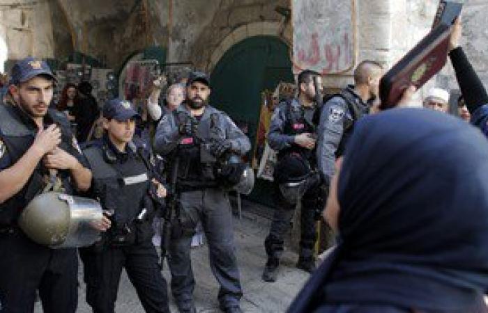 قوات الاحتلال الإسرائيلى تعتقل 8 فلسطينيين وتهدم منازل ومخيمات