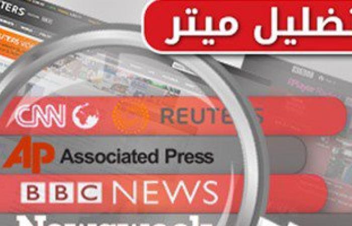 """""""تضليل ميتر"""".. أول كشاف مصرى لفضح أكاذيب """"الإعلام الغربى"""" ضد مصر والعرب"""