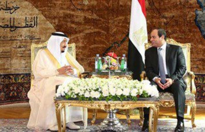 أخبار السعودية اليوم.. الملك سلمان فى زيارة تاريخية للقاهرة