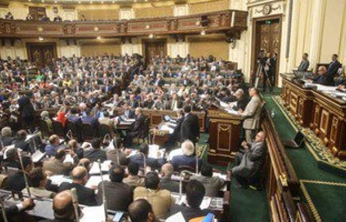 بيان عاجل لرئيس البرلمان حول مخالفات التعاقد مع العاملين فى كهرباء الريف