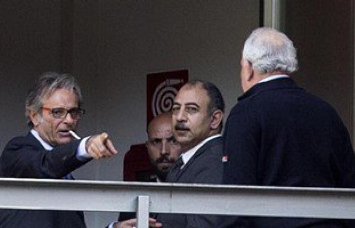 بدء الاجتماع الثانى للمحققين المصريين والإيطاليين فى روما حول مقتل ريجينى