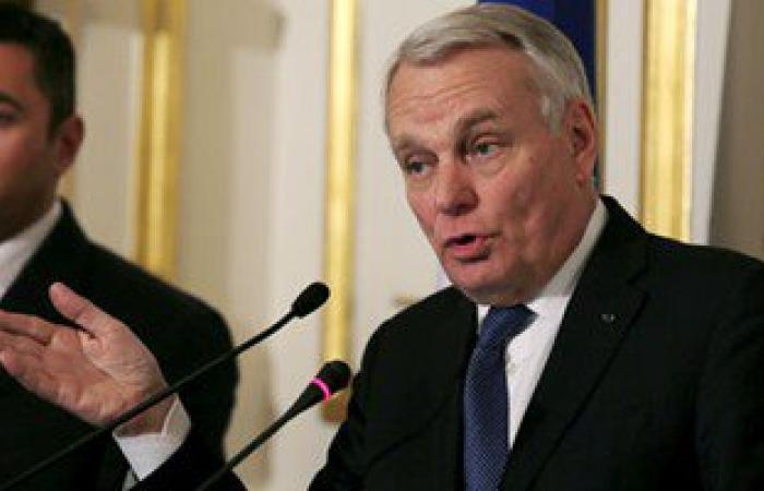 فرنسا: لا ننوى التدخل عسكريا فى ليبيا ولكن قد نؤمن الحماية للحكومة