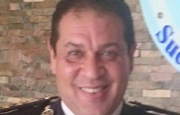 إصابة مأمور قسم المسطحات والبيئة فى الإسماعيلية صدمته سيارة مجهولة