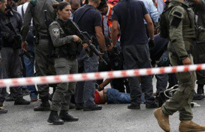 الاحتلال يعتقل فلسطينيين ونشطاء إسرائيليين لقمع مسيرات سلمية فى رام الله