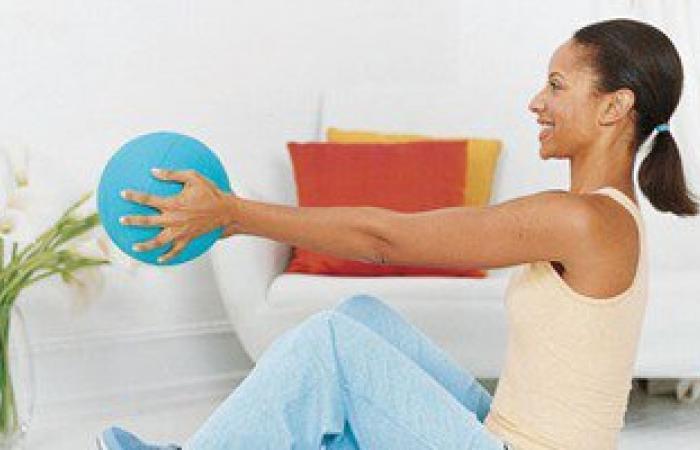 بالصور.. حول منزلك صالة ألعاب رياضية لممارسة تمارين صباحية كل يوم