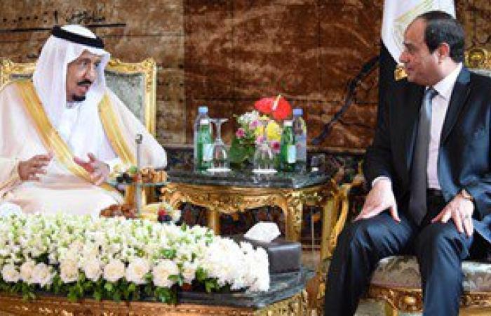 مصادر: الملك سلمان يعلن خلال ساعات عن وديعة سعودية جديدة بالبنك المركزى