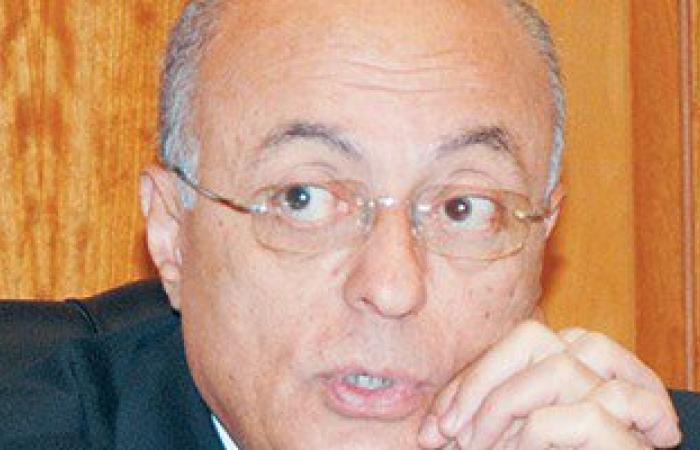 """المكتب السياسى لـ""""دعم مصر"""" يعلن اليوم اسم خليفة سامح سيف اليزل"""