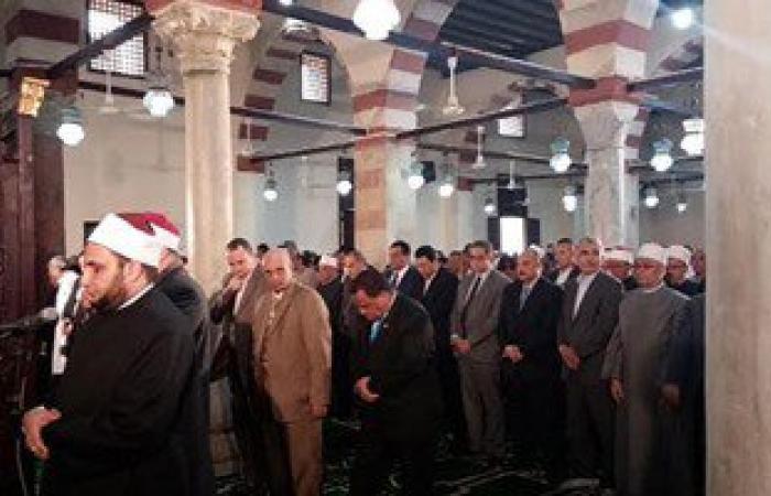 وزير الآثار:مصر لا تدرس تخصصات هامة..والتشكيك بالبعثات الأجنبية غير منطقى