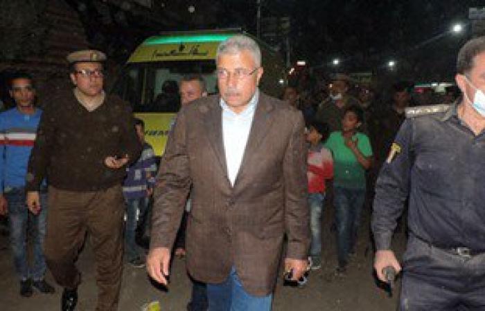 القبض على أمين مخزن الخردة بمجلس مدينة طنطا لاختلاسه العهدة