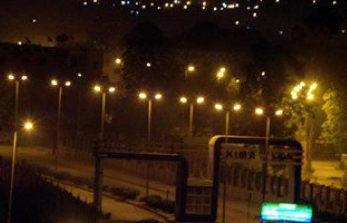 بالصور.. تسرب غاز النشادر من مصنع كيما أسوان واختناق مواطنين بسبب رائحته