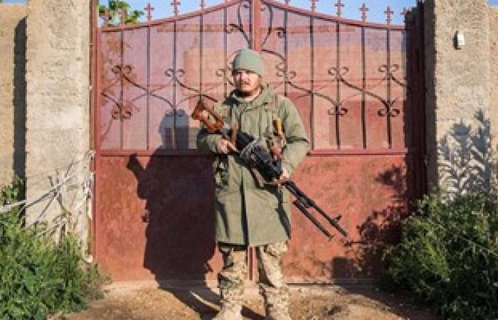 """البيشمركة تصد هجوما لمسلحى """"داعش"""" غربى محافظة كركوك العراقية"""