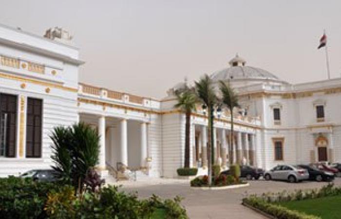 قوات العمليات الخاصة والانتشار السريع تؤمن البرلمان قبل وصول خادم الحرمين