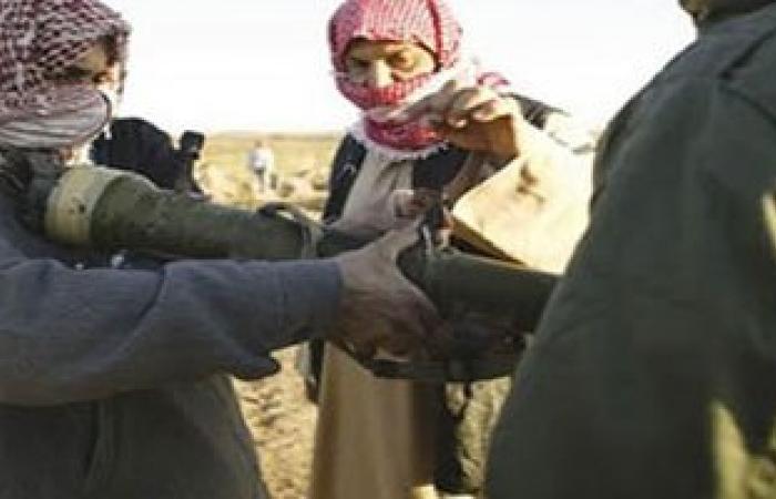 مقتل 3 عناصر من تنظيم القاعدة فى مديرية المحفد باليمن