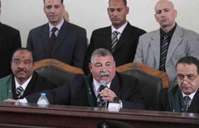 """بدء جلسة محاكمة 213 متهما من عناصر تنظيم """"بيت المقدس"""""""