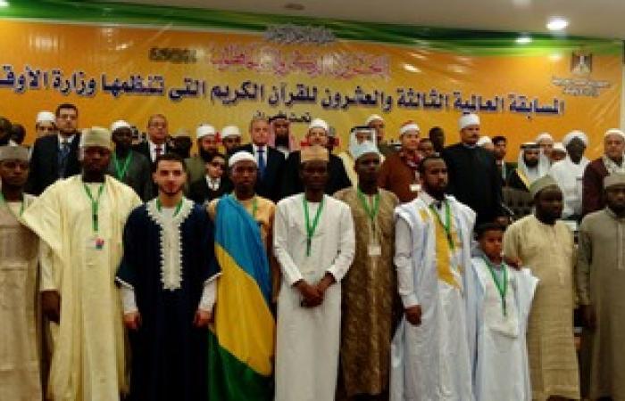 بالصور.. وزير الأوقاف: تنظيم رحلات ترفيهية وتاريخية وإسلامية لجنوب سيناء