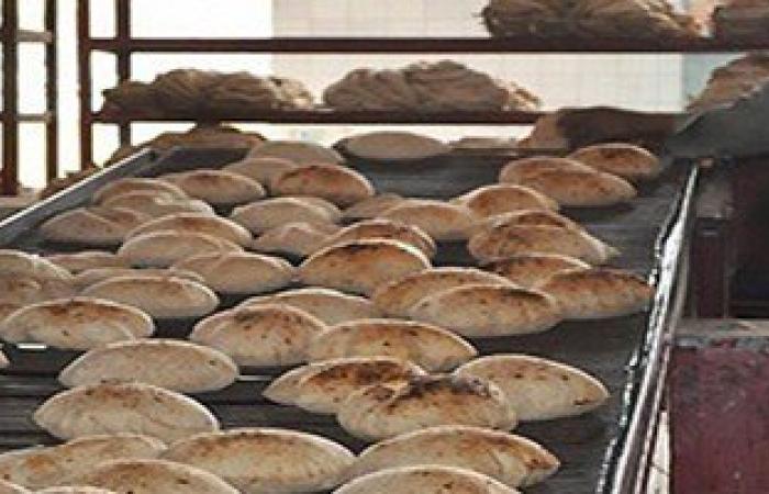 1700 مخبز بالجيزة تدخل منظومة الخبز الجديدة خلال إبريل الماضى