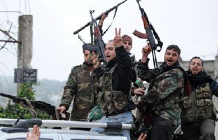 المعارضة السورية: مقتل 18 شخصا من قوات النظام بريف اللاذقية