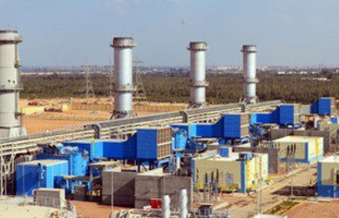 تشديدات أمنية مكثفة قبل افتتاح الرئيس السيسى محطة كهرباء أسيوط