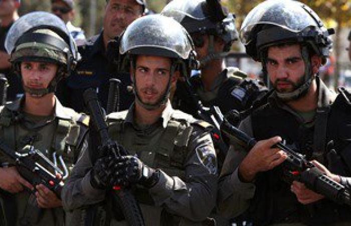 أخبار فلسطين..إسرائيل تعتقل 12 فلسطينيا فى الضفة الغربية