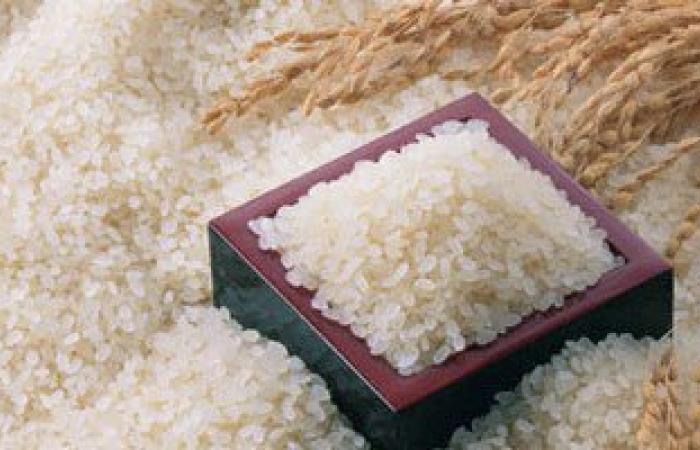 ضبط 220 طن أرز شعير بحوزة عدة تجار لاحتكارها وحجبها عن الأسواق