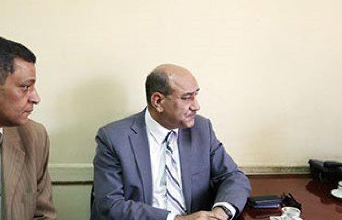 بالفيديو والصور.. رسمياً.. هشام جنينة يتقدم بطلب ضمه لجداول نقابة المحامين