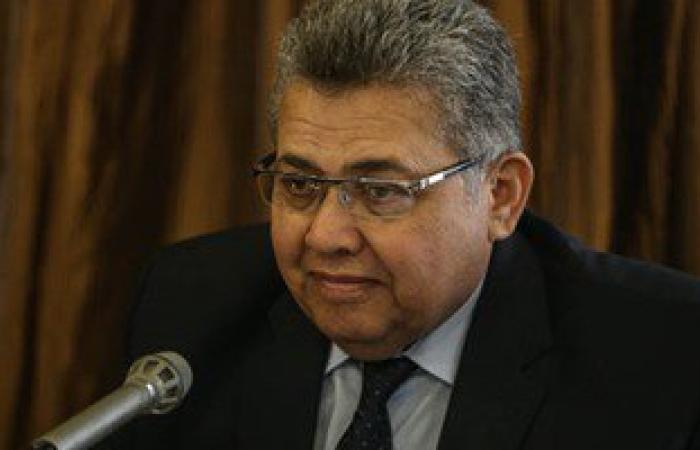 وزير التعليم العالى ورئيس جامعة المنوفية يفتتحان مؤتمر جراحة الكبد