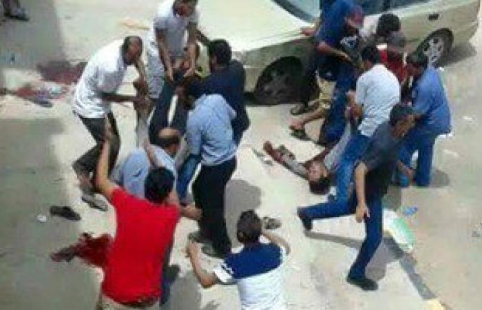 أخبار ليبيا اليوم.. مسئول ليبى: مقتل 3 ليبيين جراء إطلاق نار بالعاصمة