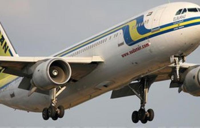 السودان: عقوبات الأمم المتحدة أدت إلى شلل الخطوط الجوية السودانية